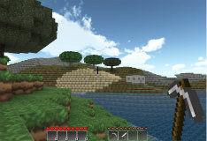 Игра Майнкрафт 2