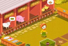 Игра Игра Ферма Фионы