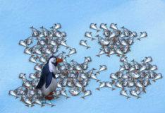 Игра Ферма: Ледниковый Период 3