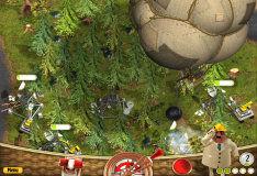 Игра Фермер 2: Спаси городок