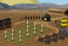 Игра Фермер из страны третьего мира