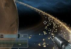 Игра Космическая битва
