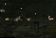 Игра Замочи зомби