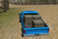 Игра Торопливая доставка