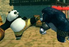 Игра Кунг-фу поединок