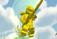 Игра Лего ниндзяго: последняя битва
