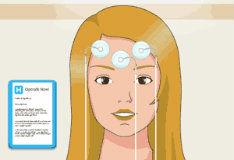 Игра Операция на мозге