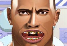 Игра Скала: лечение кариеса