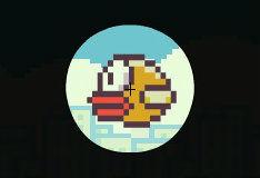Убей Flappy Bird
