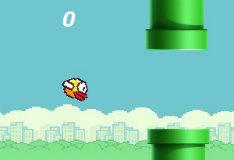 Игра Flappy Bird 2