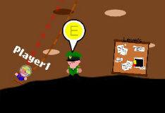 Игра Пещерные драгоценности