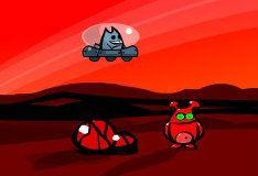 Игра Марсоход