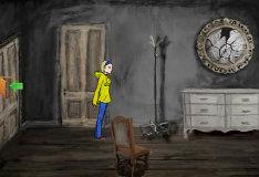 Игра Опустевший дом
