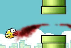 Игра Хорошая птичка - мертвая птичка