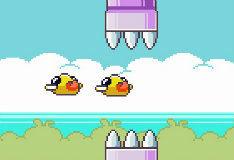 Игра Ворчливые птички