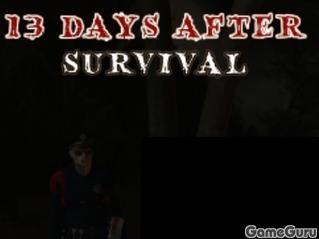 Игра 13 дней спустя