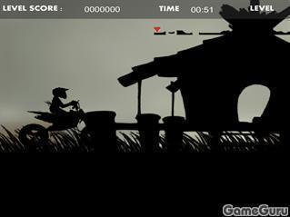 Игра Триал HD