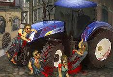 Игра Зомби 10