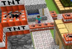 Игра Майнкрафт: Стратегия