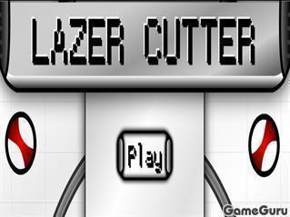 Игра Лазерный луч