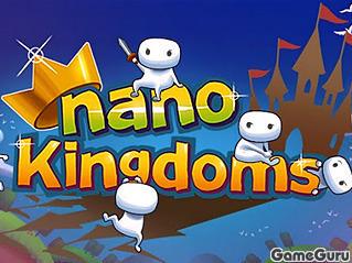 Игра Крошечные королевства