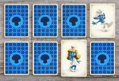 Игра Карточная игра Ворчуна