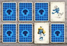 Карточная игра Ворчуна