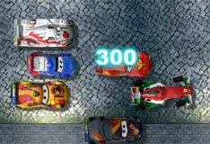 Игра Тачки 2: Мировой Гран-При