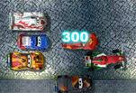 играйте в Тачки 2: Мировой Гран-При