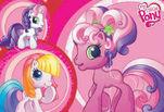 играйте в Мой маленький пони: сборник рассказов