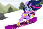 Играть бесплатно в Зимние забавы