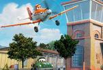 Самолеты Секретная миссия