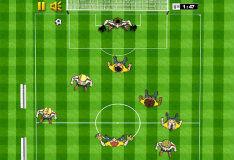 Футбол 2014