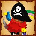 Играть бесплатно в Tetrix Pirates Tale