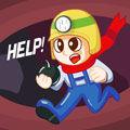 Играть бесплатно в Mine Rescue