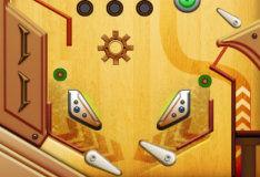 Игра Ванильный пинбол