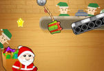 Игра Collect The Gift