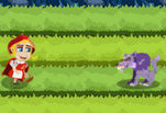 Игра Red Riding Hood Run