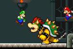 играйте в Mario RPG Часть 4