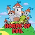 Играть бесплатно в Horde of Evil