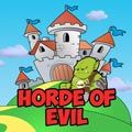 играйте в Horde of Evil