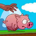 Игра Run Pig Run