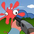 играйте в Rabid Rabbits