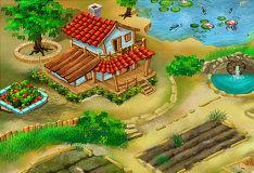 Ферма Тули