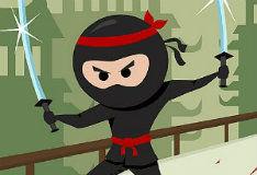 Игра Смертный ниндзя