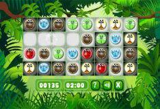 Игра Собери жуков