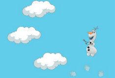 Игра Прыжки в высоту