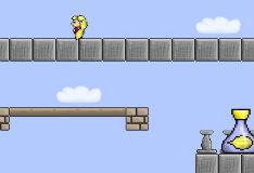 Игра Рапунцель: Побег из башни