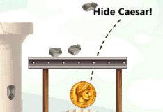 Игра Цезарь