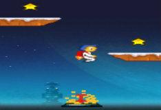 Игра Неуловимый рейнджер из далекой галактики
